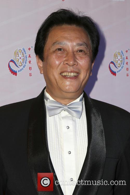 Tang Guoqiang 2