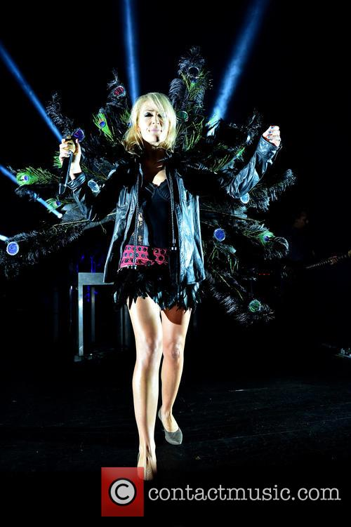 Emily Haines and Metric 4