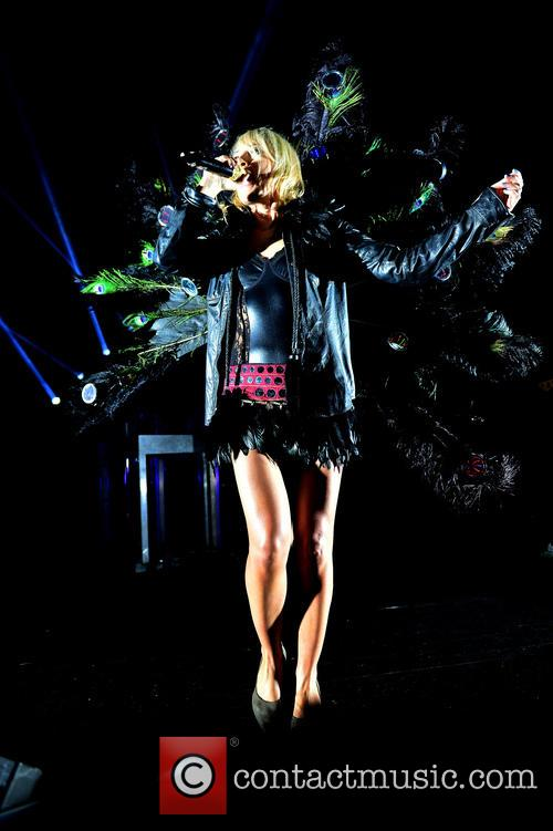 Emily Haines and Metric 11