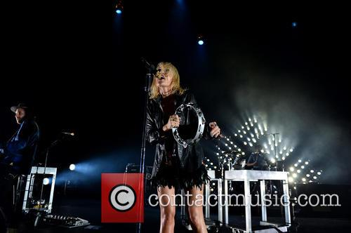 James Shaw, Emily Haines and Joules Scott Key 8