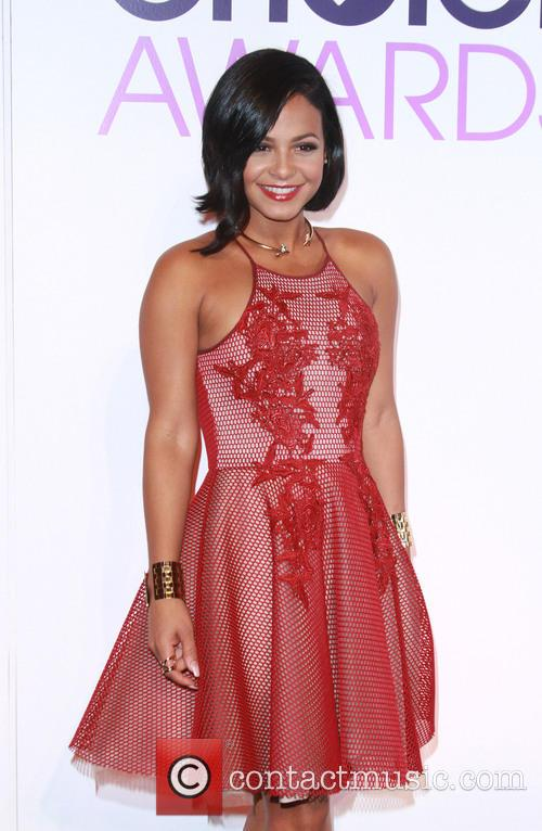 Christina Milian 5