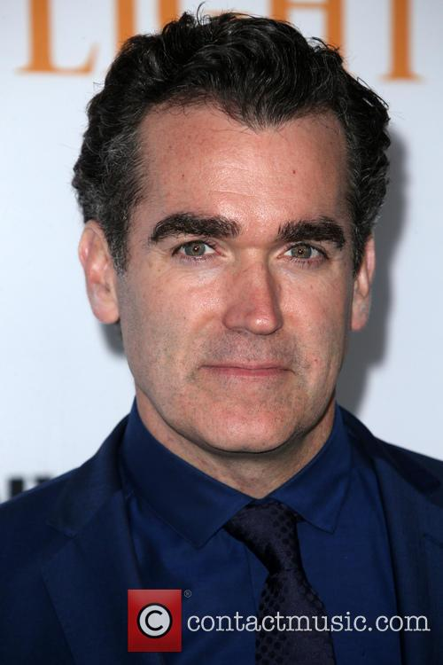 Brian D'arcy James 3