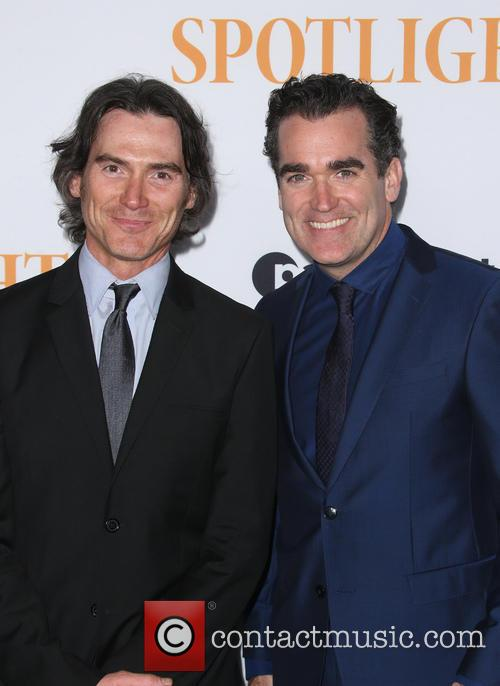 Billy Crudup and Brian D'arcy James 3