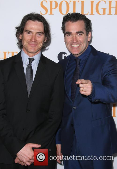Billy Crudup and Brian D'arcy James 4
