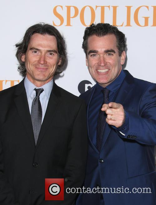 Billy Crudup and Brian D'arcy James 5