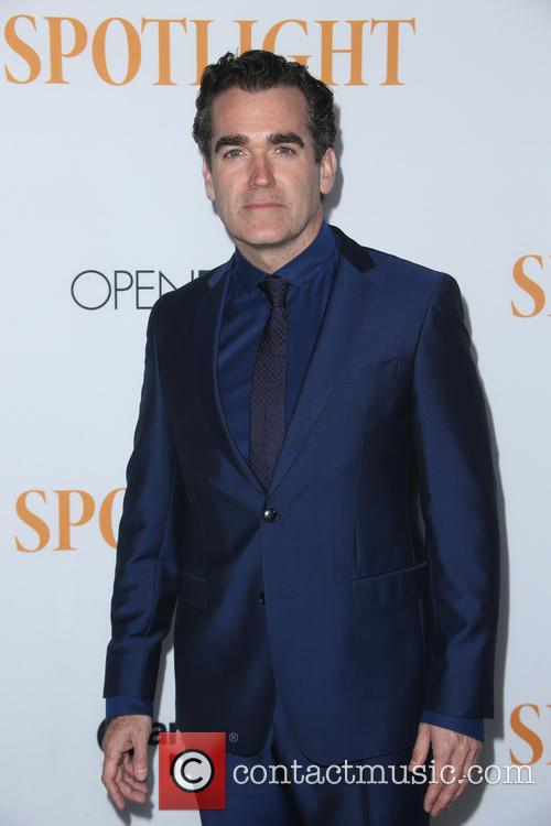 Brian D'arcy James 6