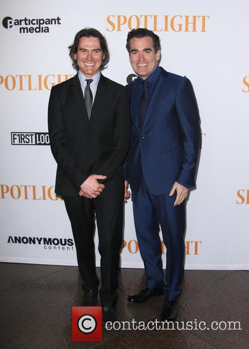 Billy Crudup and Brian D'arcy James 7