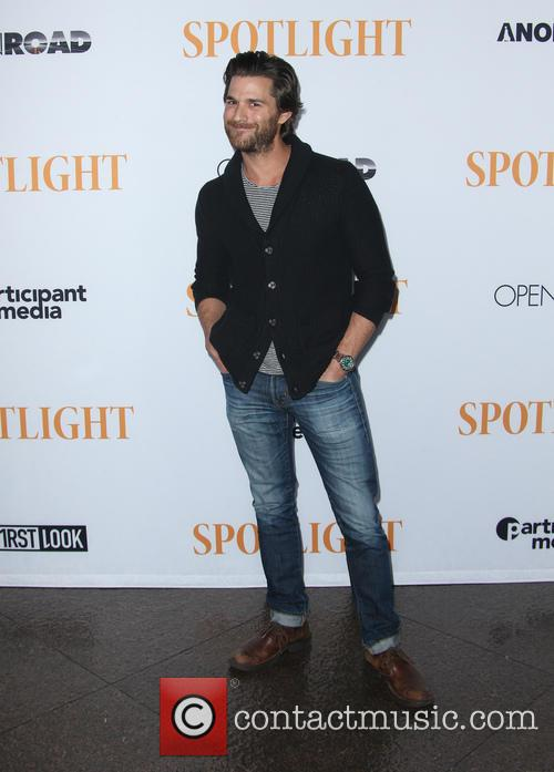 Johnny Whitworth 5