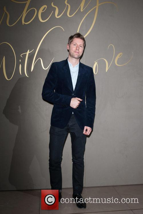 Christopher Bailey 1