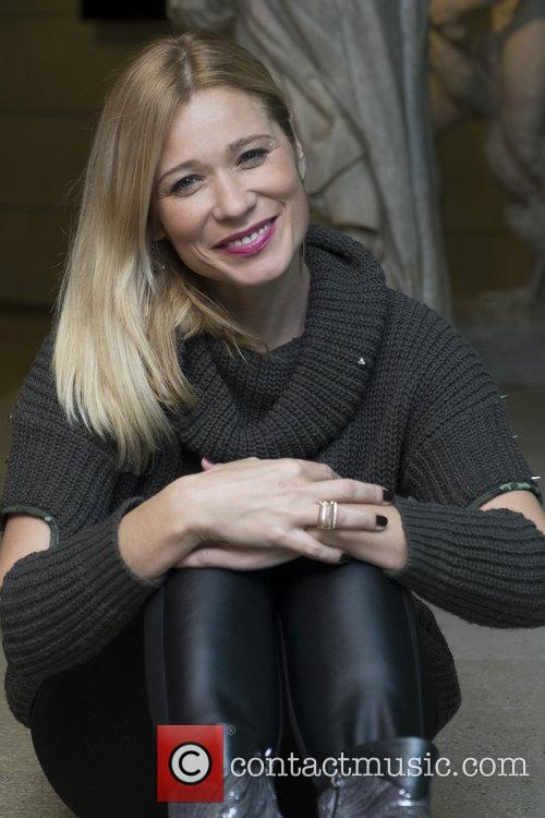 Carla Hidalgo