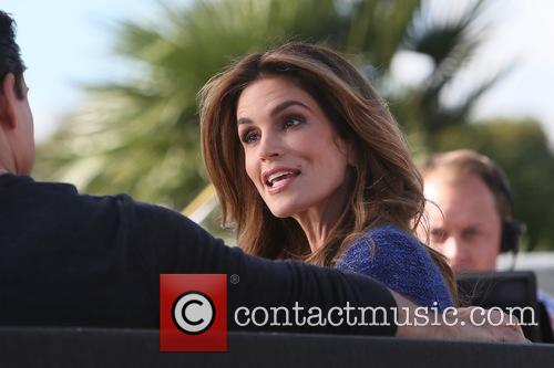 Cindy Crawford 8
