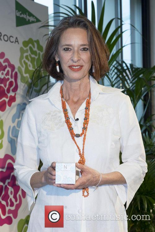 Paola Dominguín 4