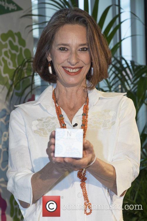 Paola Dominguín 5
