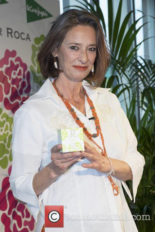 Paola Dominguín 6