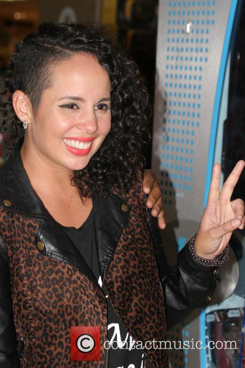 Raquel Sofía 1