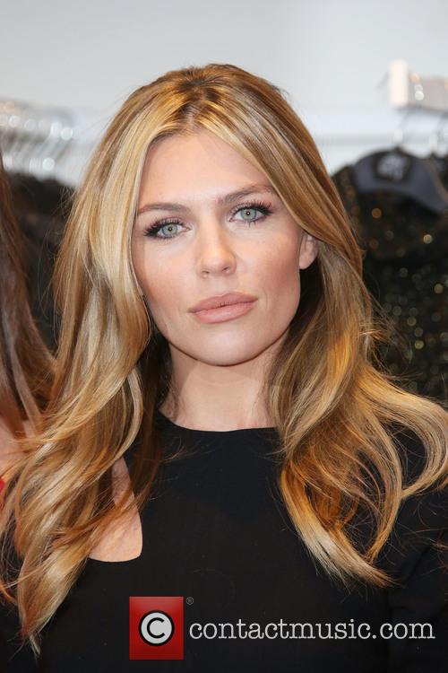 Abbey Clancy 7