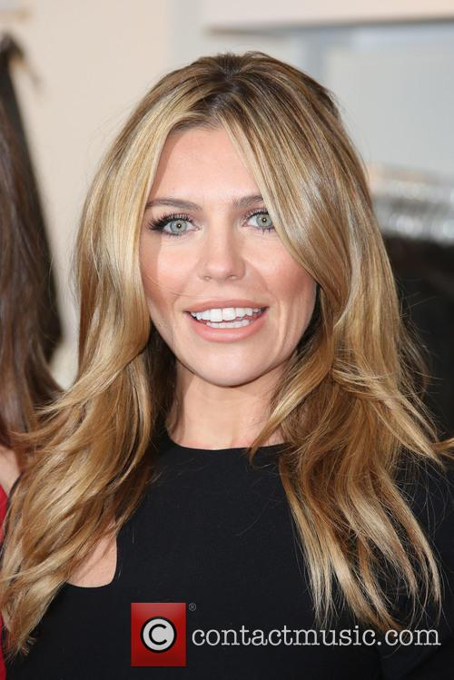 Abbey Clancy 10