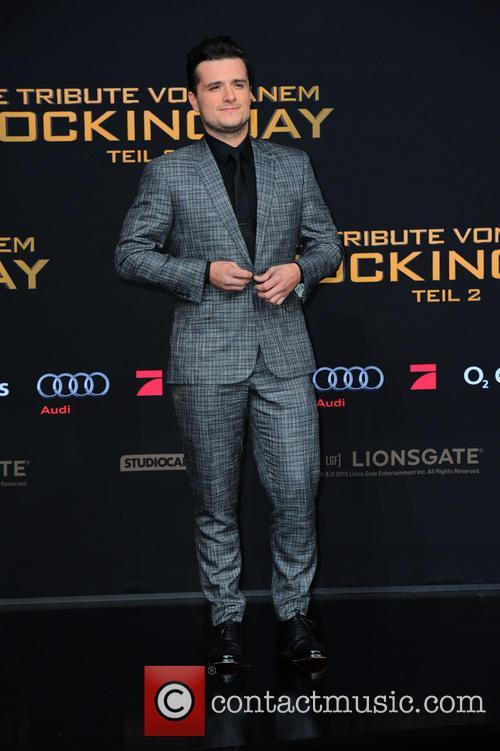 Josh Hutcherson 10