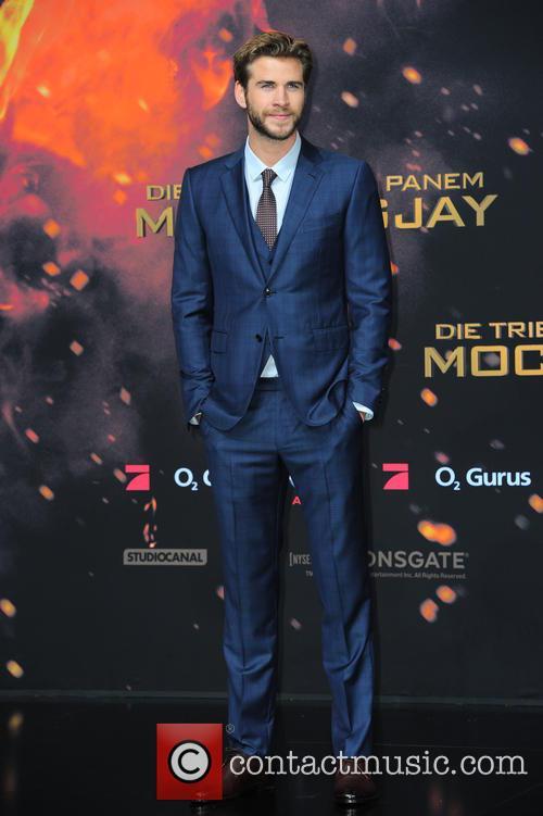 Liam Hemsworth 6