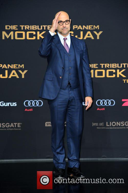 Stanley Tucci 7