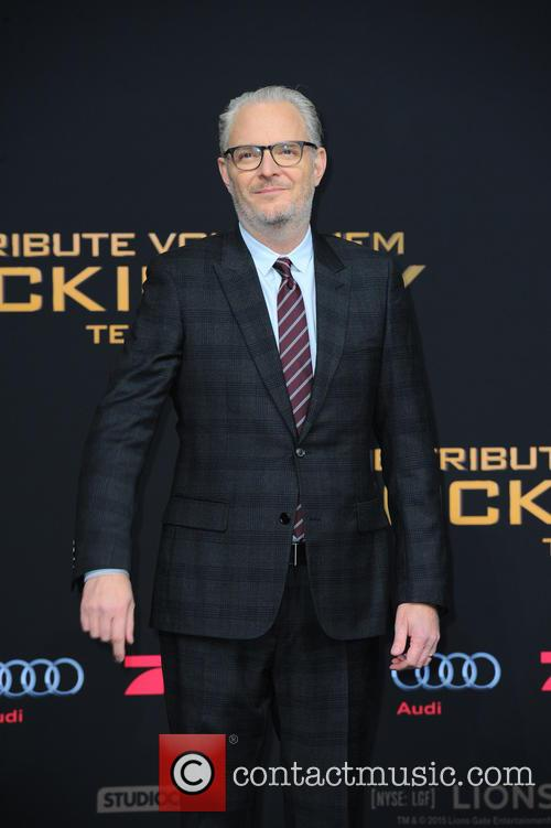 Francis Lawrence 4