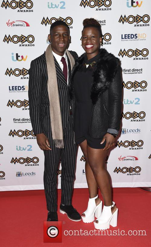 Labrinth and Sharrelle 2