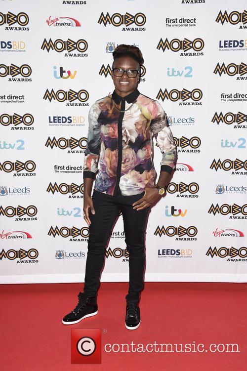 Mobo Awards and Arrivals 1
