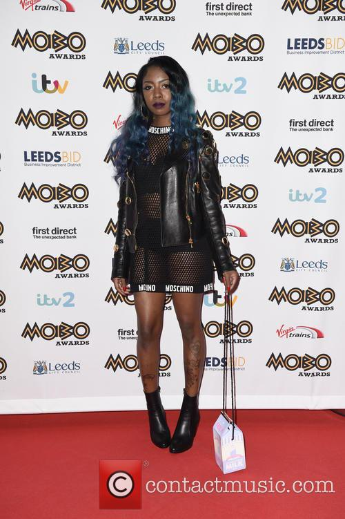 Mobo Awards and Arrivals 2