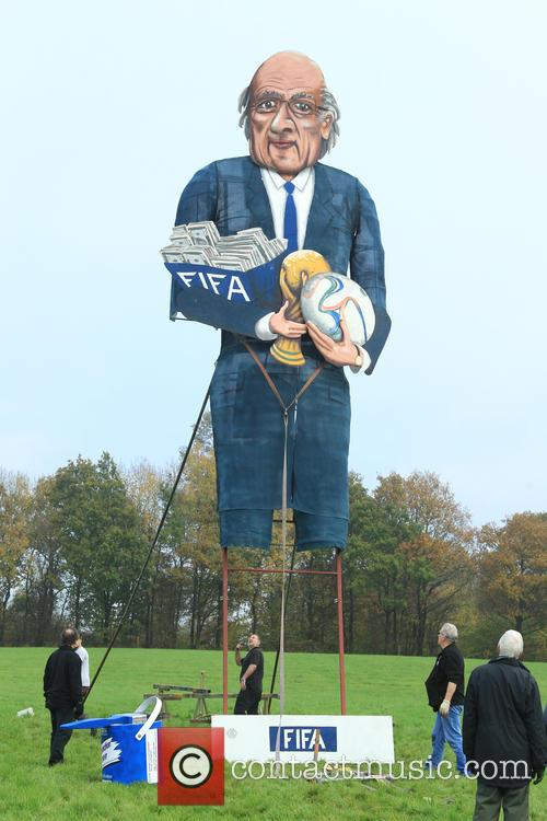 Sepp Blatter 1