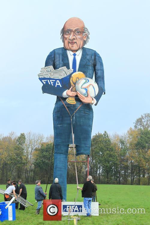 Sepp Blatter 2
