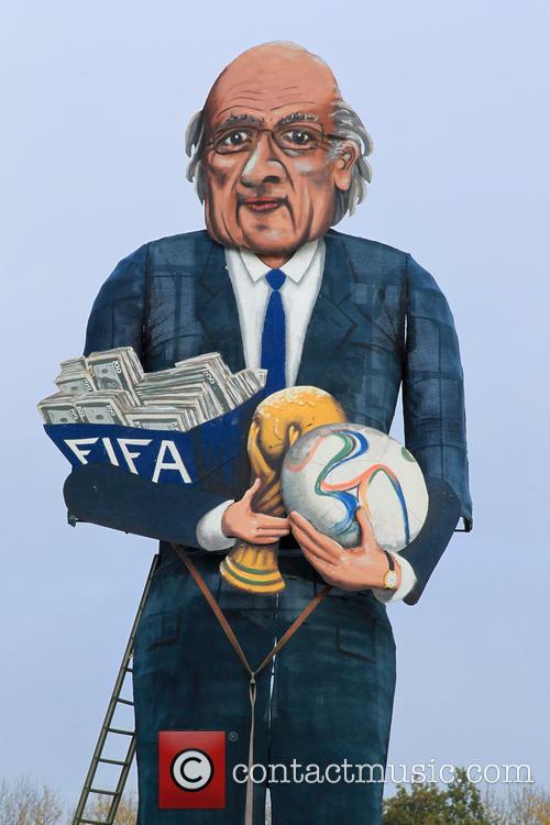 Sepp Blatter 3