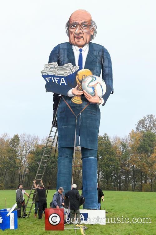 Sepp Blatter 5