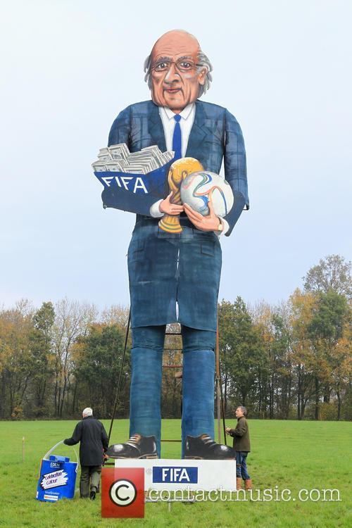 Sepp Blatter 6