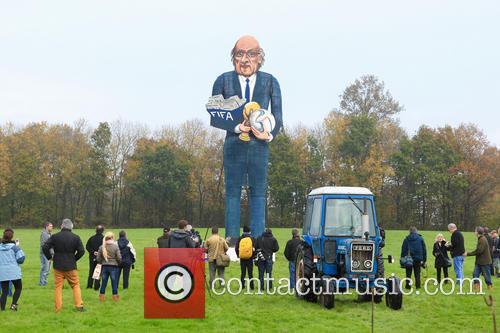 Sepp Blatter 8