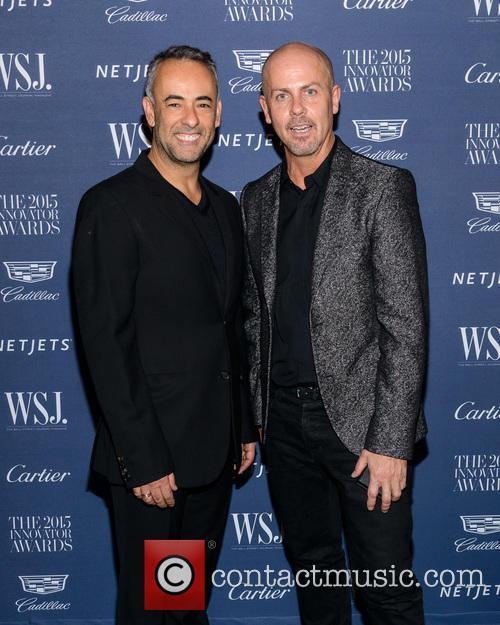 Francisco Costa and Italo Zucchelli 1