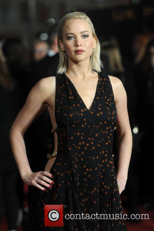 Jennifer Lawrence 5
