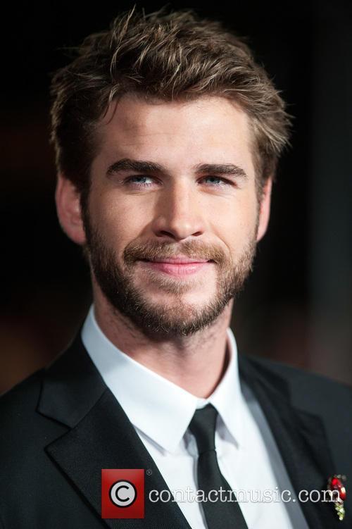 Liam Hemsworth 2