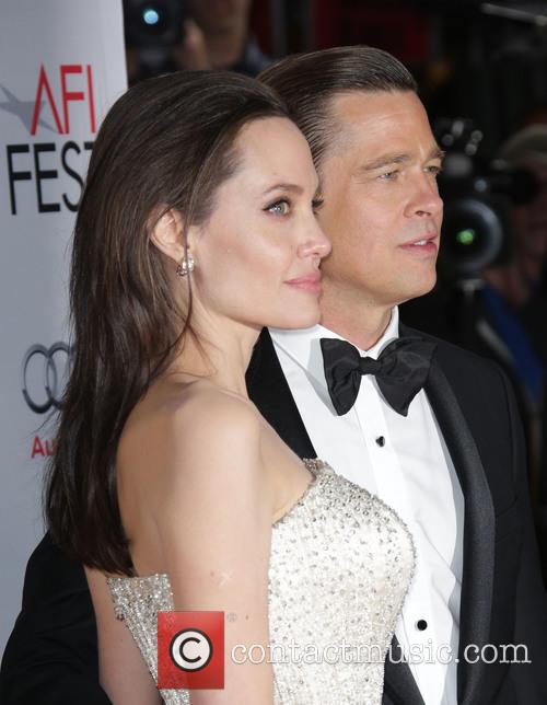 Angelina Jolie Reportedly Puts Divorce From Brad Pitt On Hold