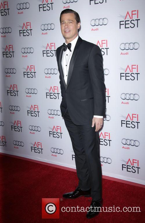 Brad Pitt 6