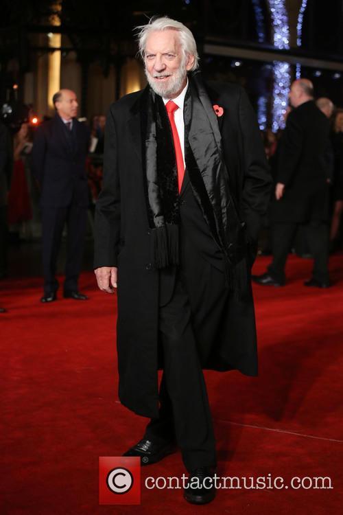 Donald Sutherland 4