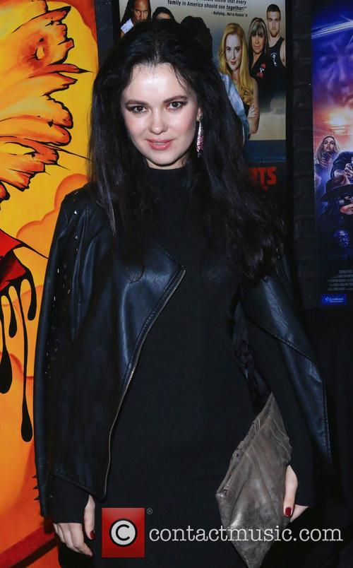 Natasha Blasick 1