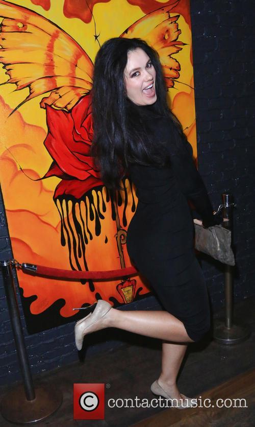 Natasha Blasick 5