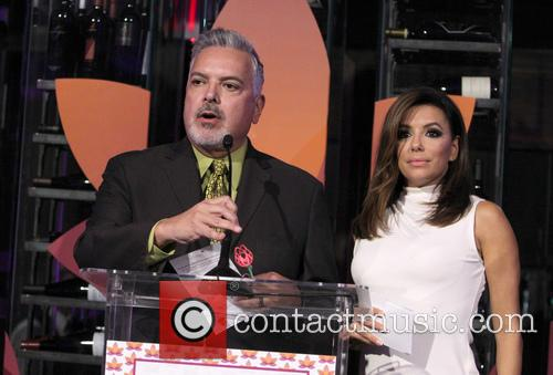 Guest and Eva Longoria 3