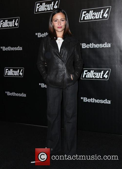 'Fallout 4' Video Game Launch Party - Arrivals