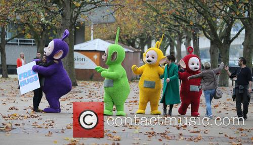 Teletubbies 3
