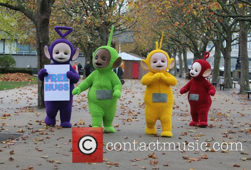 Teletubbies 4