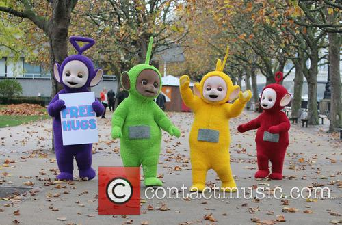 Teletubbies 5