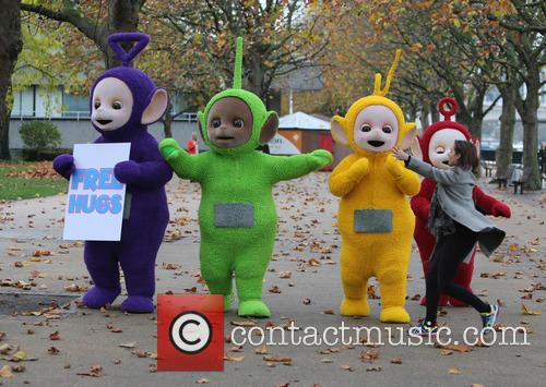 Teletubbies 6