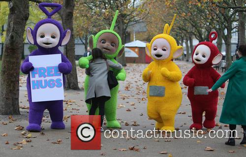 Teletubbies 7