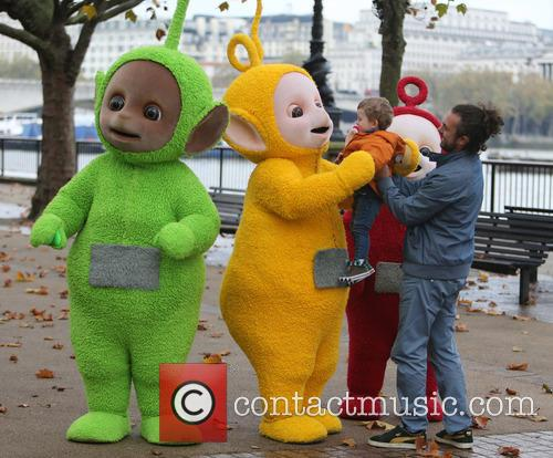 Teletubbies 9